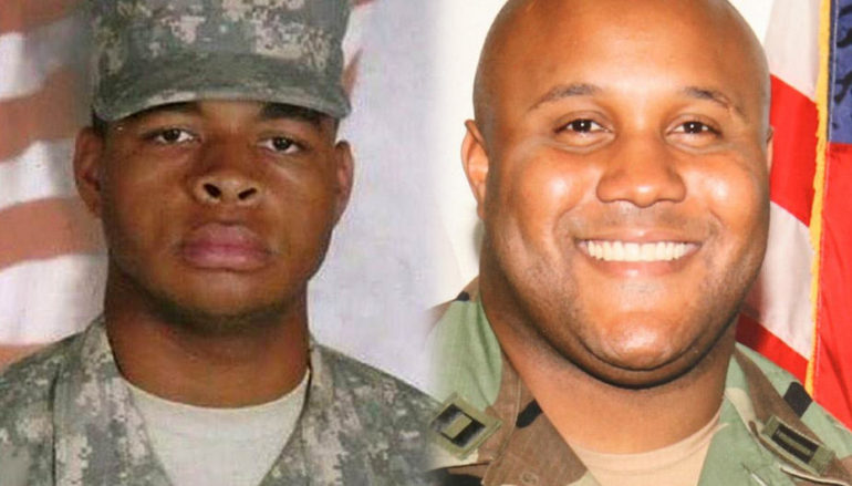 Media ignorance on mass shooters with military service