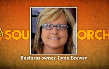 Brewer's vision on growing Fort Payne's Economy