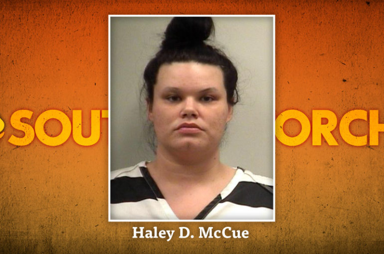 Collinsville woman arrested for forgery