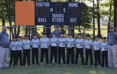Mountaineers fall at Substate Tournament