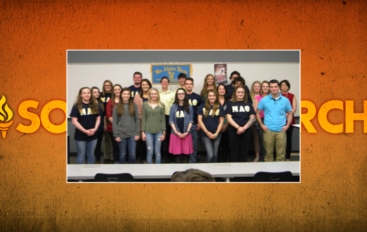 NACC Mu Alpha Theta Promotes Math Events