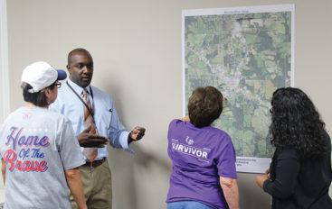 Rainsville, TARCOG establish a city plan