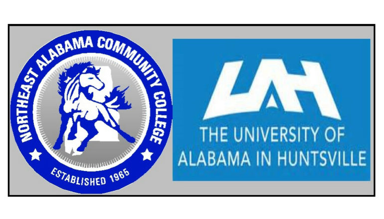NACC and UAH partner in Joint Admissions Program