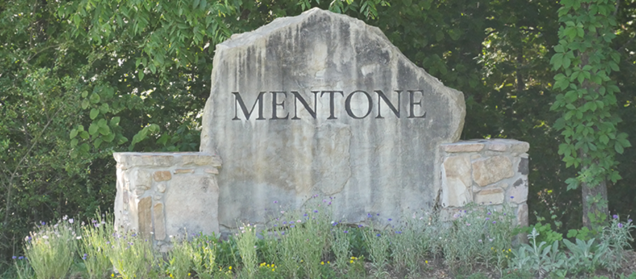 Mentone awarded city planning grant from Appalachian Regional Commission