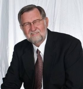 Larry Chesser
