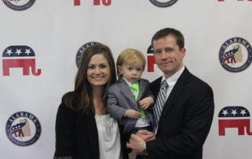 Circuit Judge Jeremy Taylor to run for re-election in November