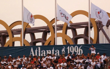 The Night the Lights Went Out in Georgia: The bombing of the 1996 Atlanta Olympics