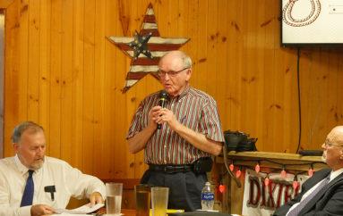 Craig wins mayor's race in Sylvania