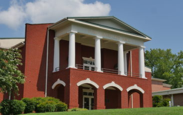 Eberhart announces upcoming term will be his last on Fort Payne City Council