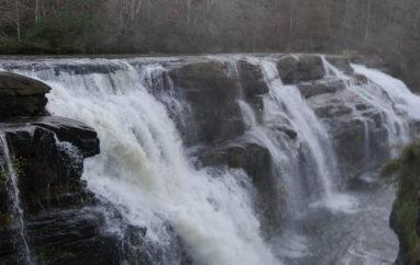High Falls Park host 'Appreciation Day' next Saturday