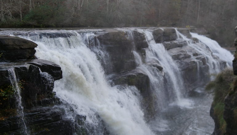 High Falls Park host 'Appreciation Day' next Saturday