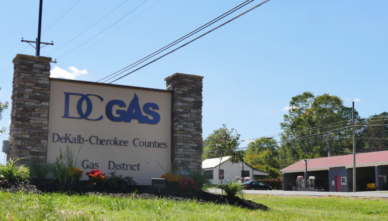 LETTER TO THE EDITOR: DC gas board should be run by citizens