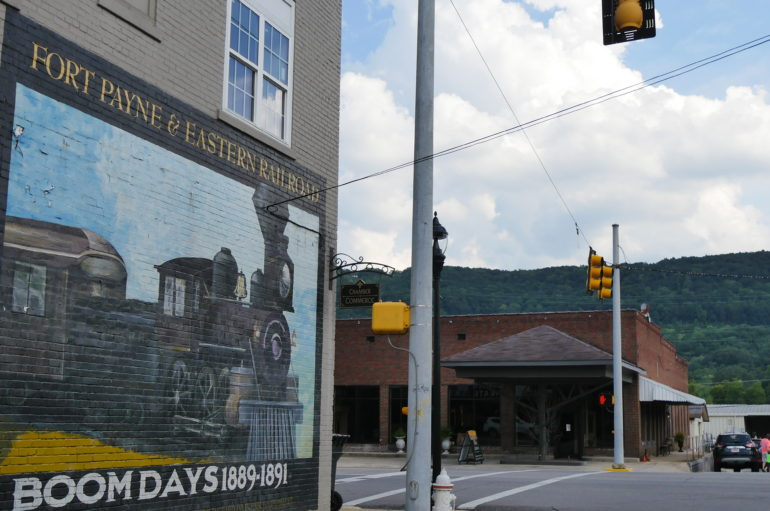 Musical events to make Fort Payne Boom Days a blast
