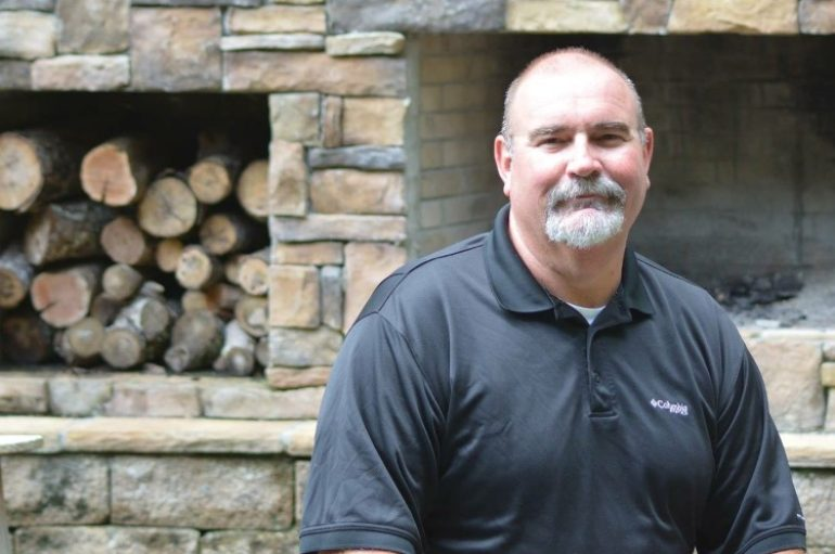 Wade Hill discusses Fort Payne runoff and city projects