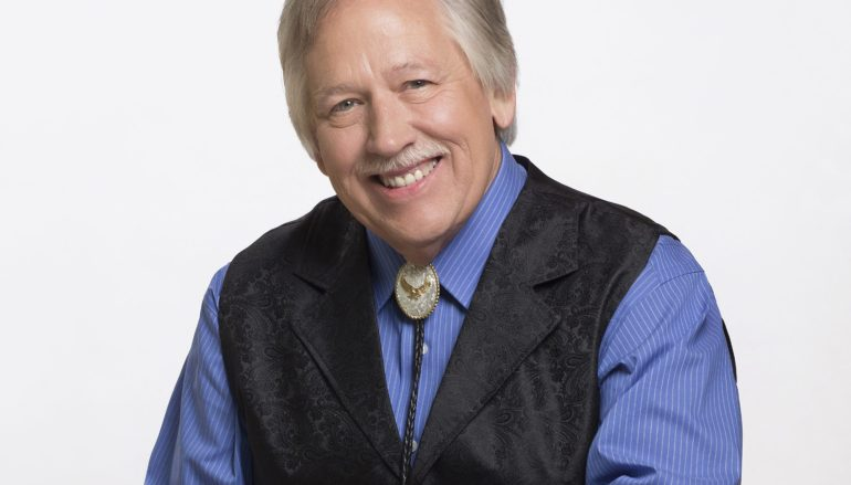 Country Legend John Conlee to perform in Fort Payne