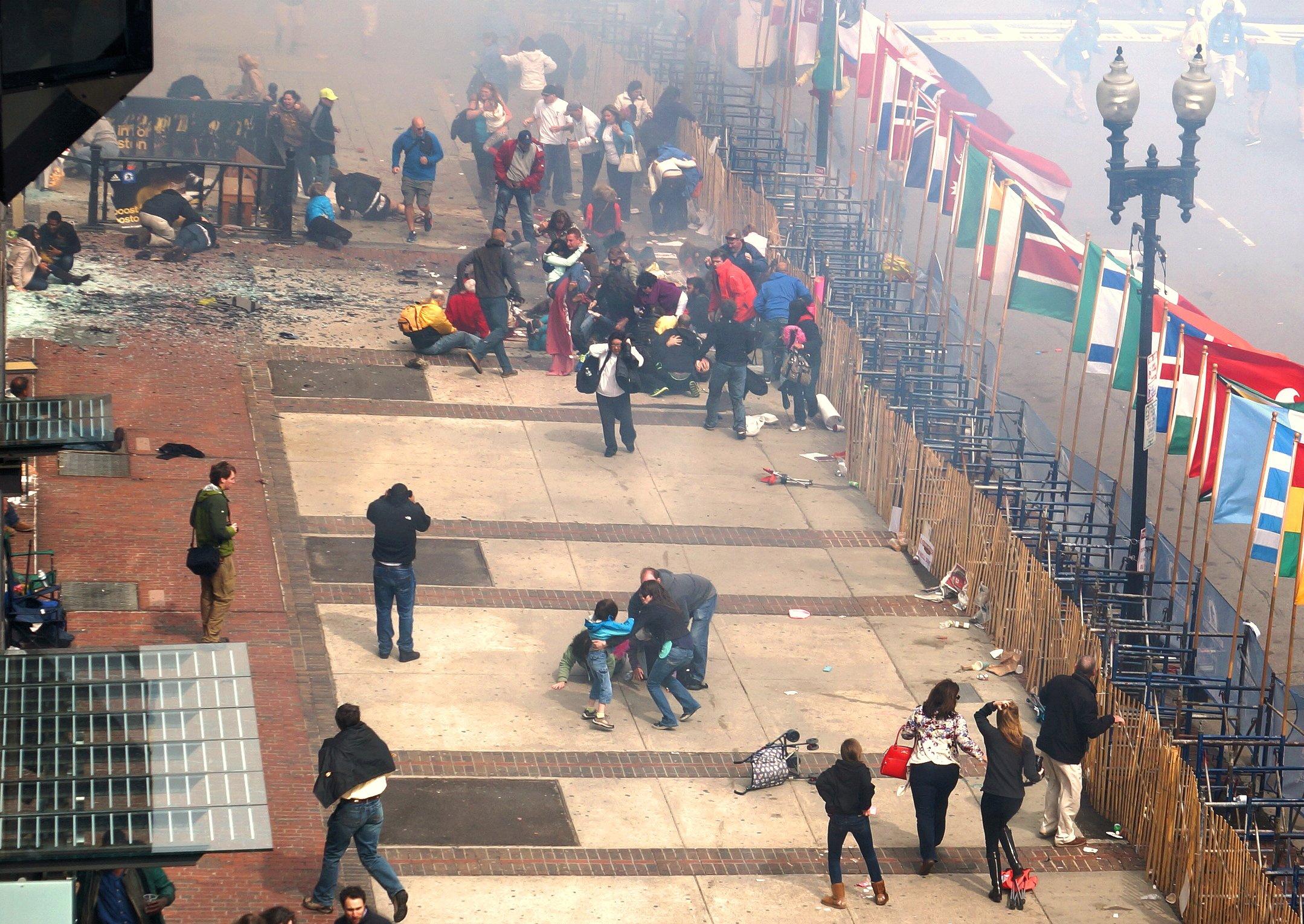 Are terror attacks the new norm?