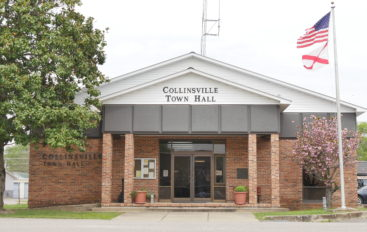 Collinsville to host Labor Day fireworks show