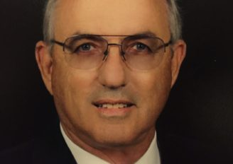 Fyffe incoming mayor Paul Cagle discusses town