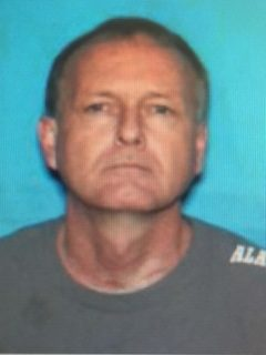 Julian Alan Boyles, 52 of Collinsville (Photo contributed by the Collinsville Police Department)