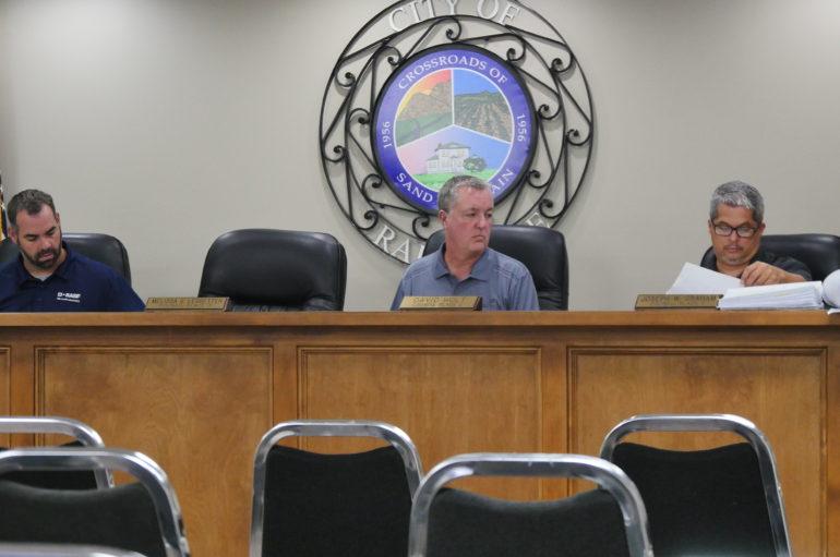 Rainsville Council Sep. 6, Full Video