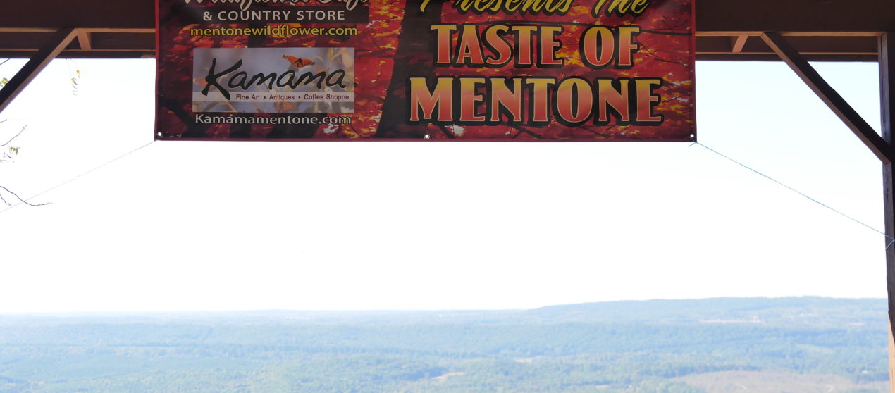35th Annual Mentone Colorfest a big success!