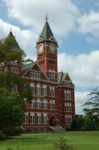 Amendment One (Statewide) will add two members to the Auburn University Board of Trustees. (wikipedia.org)