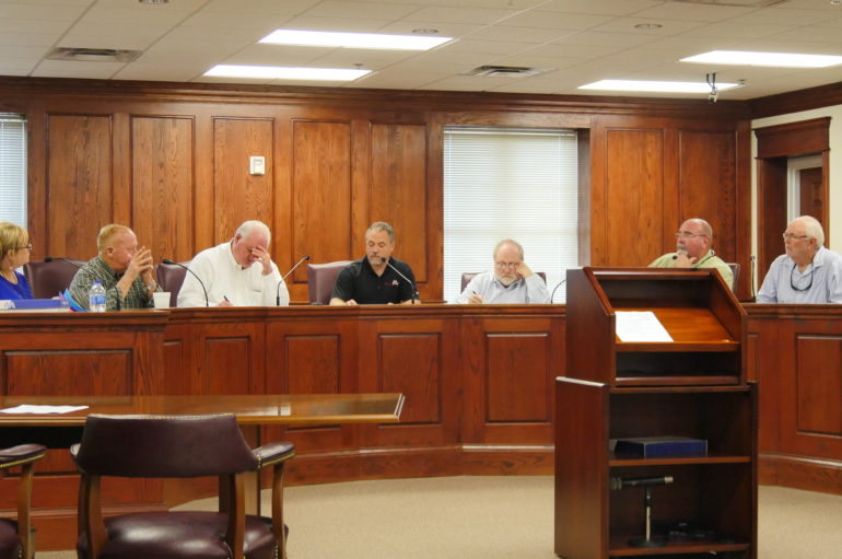 Fort Payne council passes balanced budget, pay raise for city employees (VIDEO)
