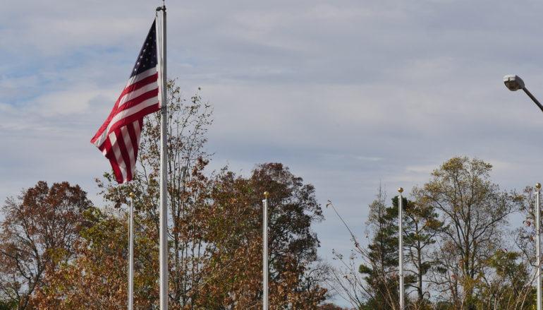Rainsville Veteran's Memorial dedication this Friday