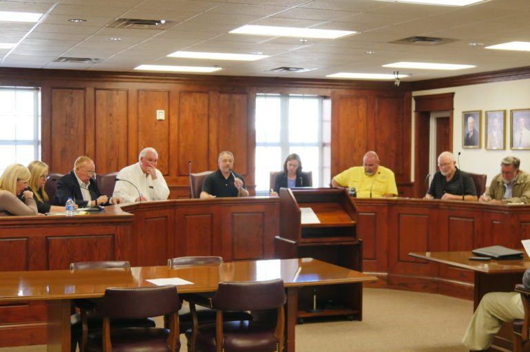 Fort Payne makes new DC Gas Board Appointments (VIDEO)
