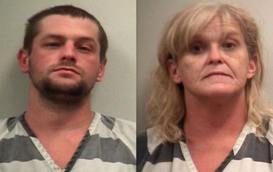 DeKalb County deputies arrest two more for drugs this week