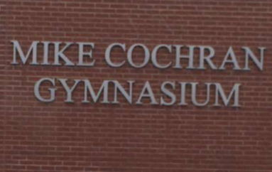 Fyffe Gym to be dedicated 'Mike Cochran Gymnasium' this Tuesday