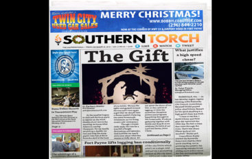 The Southern Torch, Vol. 2, No. 52 (Print Edition)