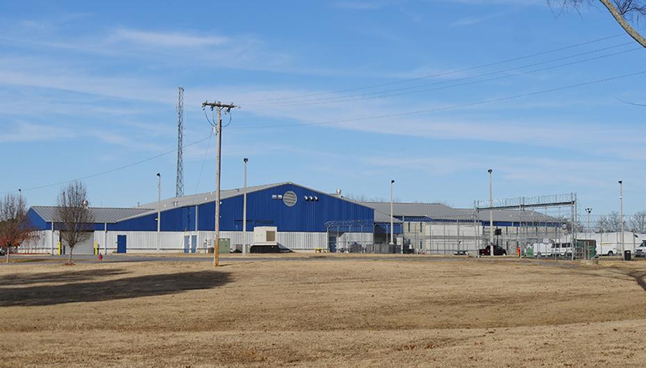 County agrees to postpone prisoner fee