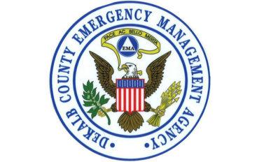 Hurricane Irma causes minimal damage in DeKalb County
