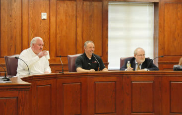 WATCH LIVE: Fort Payne City Council Meeting, April 3, 2018