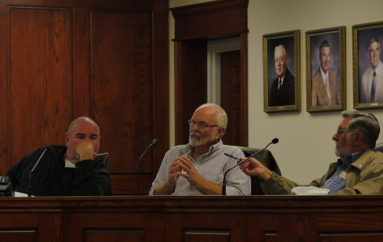 Fort Payne votes to conditionally allow logging (VIDEO)