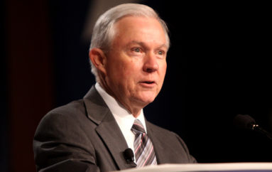 Who will replace Senator Jeff Sessions?