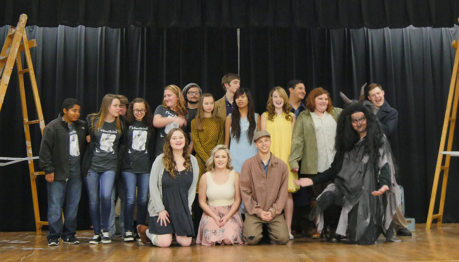 Plainview Bear Theatre named 'Best in Show'
