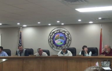 Rainsville renews ground maintenance contract in special called meeting