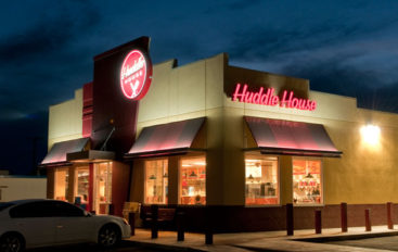 Huddle House coming back to Rainsville!