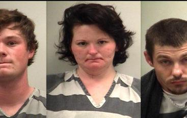 DeKalb Deputies make three separate drug arrests this weekend