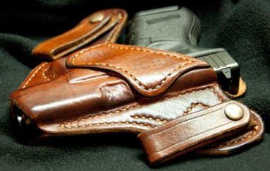 Gun Rights to be a Big Topic in 2017 legislative session