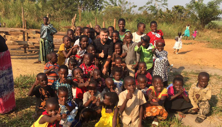 Rainsville church returns from missions in Uganda and Kentucky