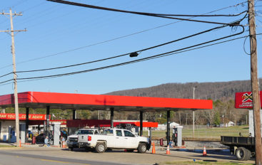 Around 40,000 gallons of Gasoline leaked from Fort Payne fuel station