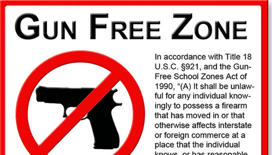 Rep. Mack Butler seeks to reduce 'Gun Free Zones'