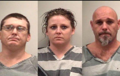 DeKalb Deputies make three arrests following traffic stops