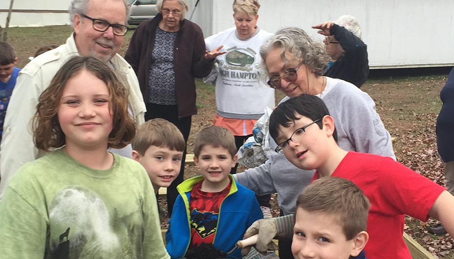After school program a big hit at Moon Lake Elementary