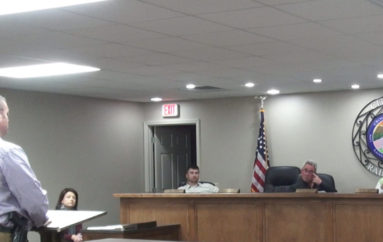 Rainsville City Council makes appointments (VIDEO)