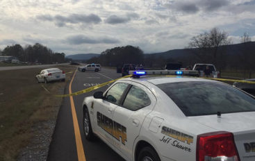 Cherokee Co. Sheriff releases additional details on fugitive suicide