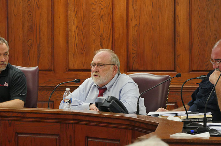 Fort Payne Council authorizes legal action against DeKalb County (VIDEO)